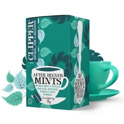 After Dinner Mint Bio Infusion Cupper | 20Inf