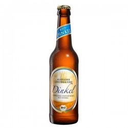 Cerveza Espelta Dinkel Bio 330ml Alsfelder