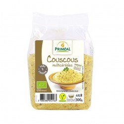 Cous Cous Multicereales Azuki 300gr Primeal