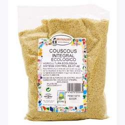 Cous Cous Trigo Integral Bio 500gr Intracma