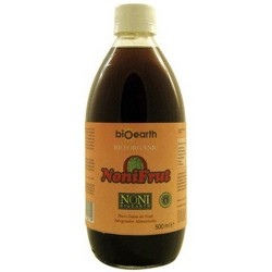 Jugo Noni Frut Bio 500ml Bioearth Int.