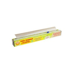 Papel Hornear Eco Bobina 15M Ah Table | 1U