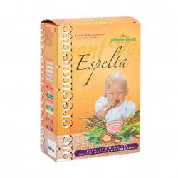 Papilla Espelta Eco 7/8M 400gr Biocrecimiento