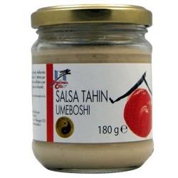 Tahin Umeboshi Salsa 180gr La Finestra