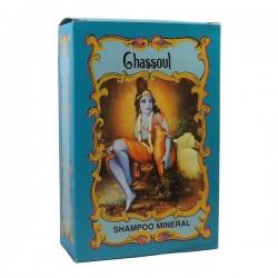Champu Gassoul Mineral Polvo 100gr Radhe Shyam