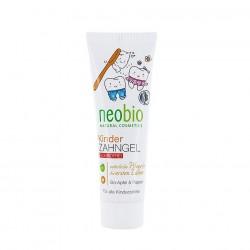 Dentifrico Niños Eco 50ml Neobio