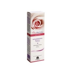Exfoliante Facial 100ml Simply Rose
