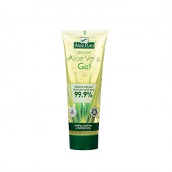 Gel Aloe 100ml 99,9% Aloe Pura