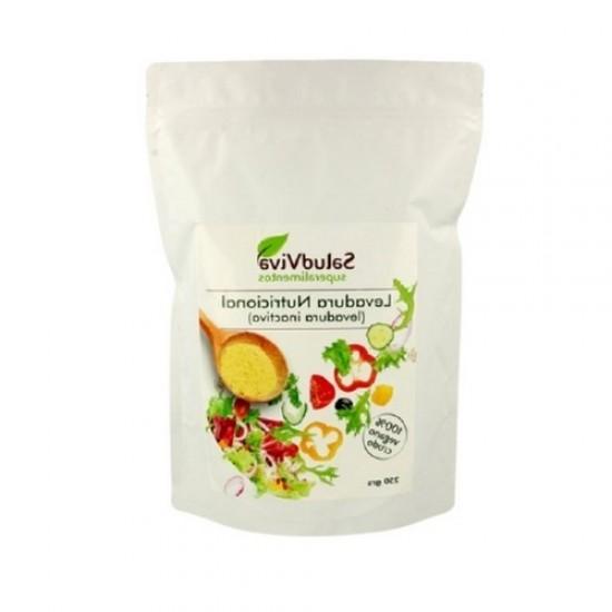 Levadura Nutricional Vegano 250Gr Saludviva