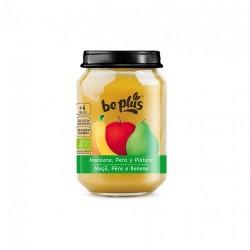 Potitos Frutas Bio Sin Gluten Be Plus | 200gr