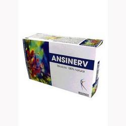 Ansinerv Viales 30 X 10ml Biologica
