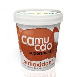 Camu Cao Tarrina 250gr Energy Fruits