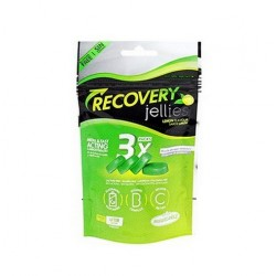 Jellies Recovery Doypack 70gr Miguelañez