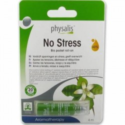 Ph Roll-On No Stress 4 Ml Physalis