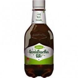 Kombucha Classic (Green Tea) 330 Ml Kombucha Life