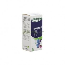 Spray Nasal 25 Ml Biover