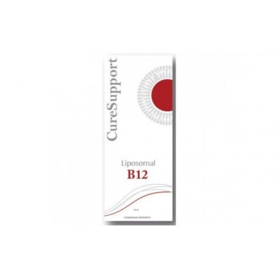Liposomal B12 60Ml. - Curesupport