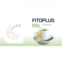 Fitoplus Hb Infusion - Internature | 25 Infusiones.